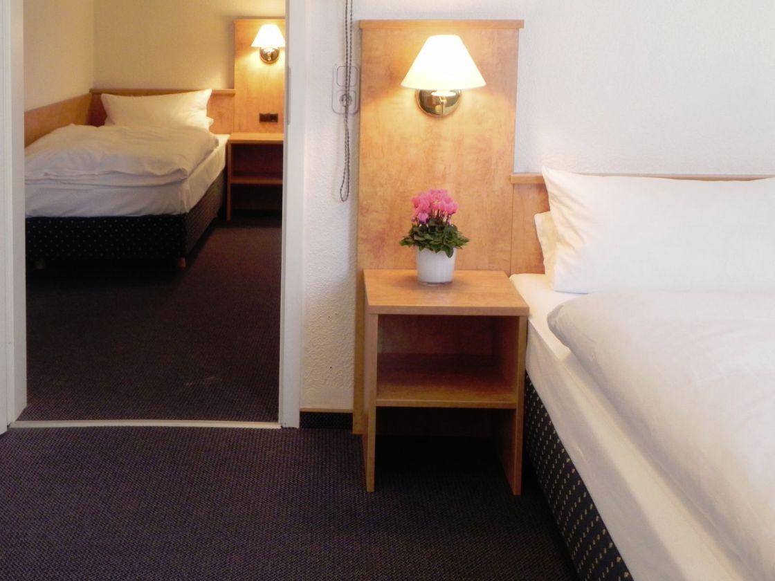 Hotel Nahe Si Center Stuttgart
