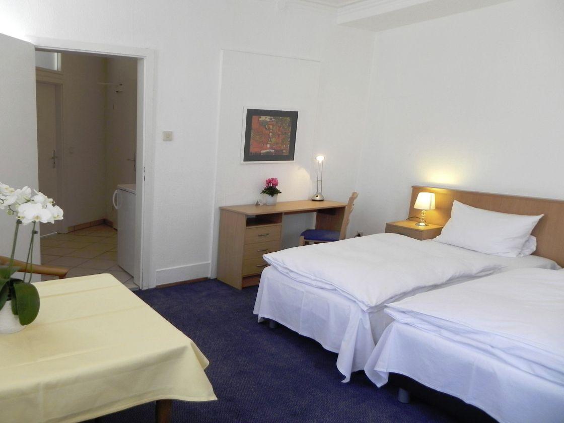 Hotel In Stuttgart Nahe Musical